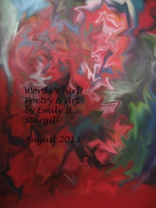 cover design for words whirl 2013 copy